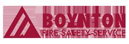 Boynton Fire Safety Services